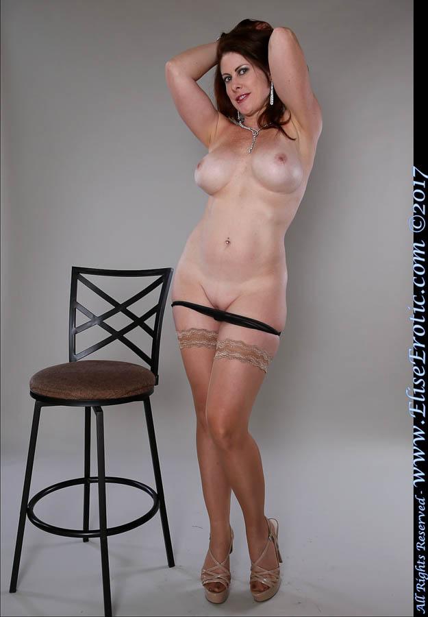 Nude south african big ass