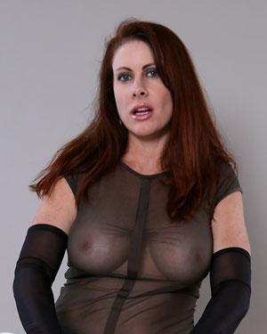 Elise Erotic Sheer